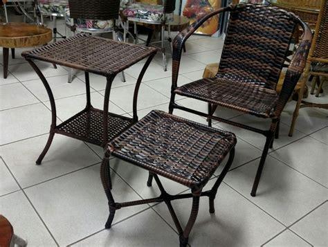 poltrona cadeira junco fibra sintetica varanda