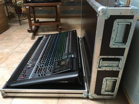 Mixing Console Mgp32x mgp32x yamaha mgp32x audiofanzine
