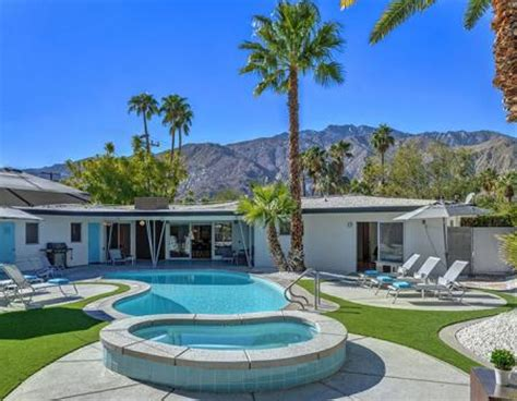 palm springs house rentals palm springs house rentals house plan 2017