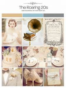 Wedding tips wedding trends the great gatsby inspired wedding ideas