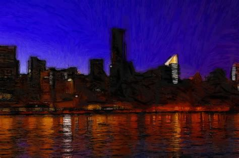 new york colors new york colors pastel by steve k