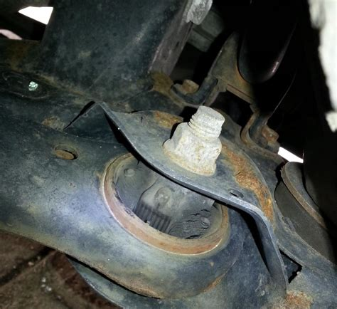 how to change the lower control arm on a 2007 dodge charger lower control arm rx330 club lexus forums