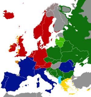 languages of europe wikipedia