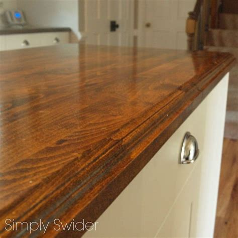 Used Butcher Block Countertops by Creating Custom High End Butcher Block Counter Tops For