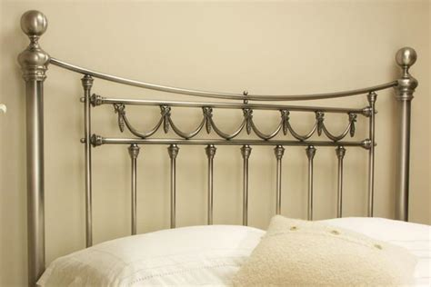 vintage brass headboard relyon beds headboards reviews