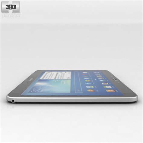 Samsung Galaxy Tab 3 10 1 Inch samsung galaxy tab 3 10 1 inch black 3d model hum3d