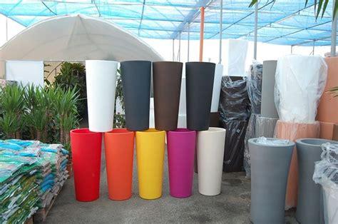 fioriere esterno resina fioriere in resina vasi e fioriere resina per