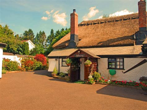 The Barn And Pinn Cottage by The Barn And Pinn Cottage In Sidmouth