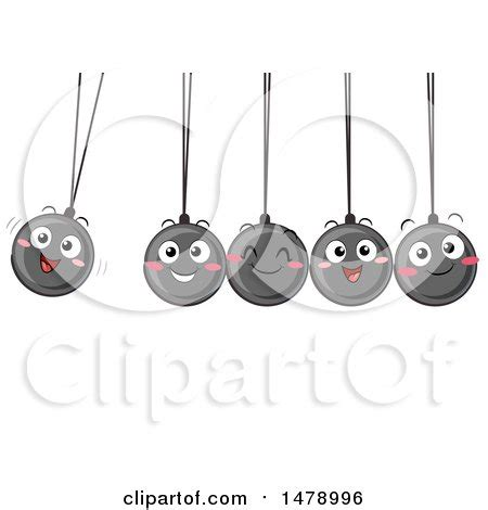swinging testicles clipart 3d ivory person pushing a kid on a swing royalty