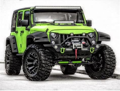 Jeep Wrangler Lime Green Best 20 Green Jeep Ideas On Jeeps Jeep