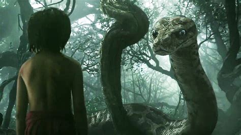 watch the jungle book 2016 full movie trailer the jungle book official trailer 2016 disney movie hd youtube
