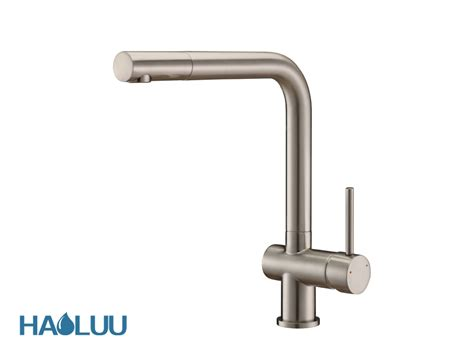 kitchen faucet china faucet manufacturer faucet supplier xiamen haoluu sanitary wares co ltd