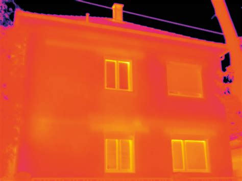 faraway testo far away yet connected new thermal imagers from testo