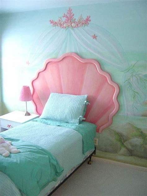 Mermaid Bedroom Set by Ariel Mermaid Disney Princess Bedroom Set Any