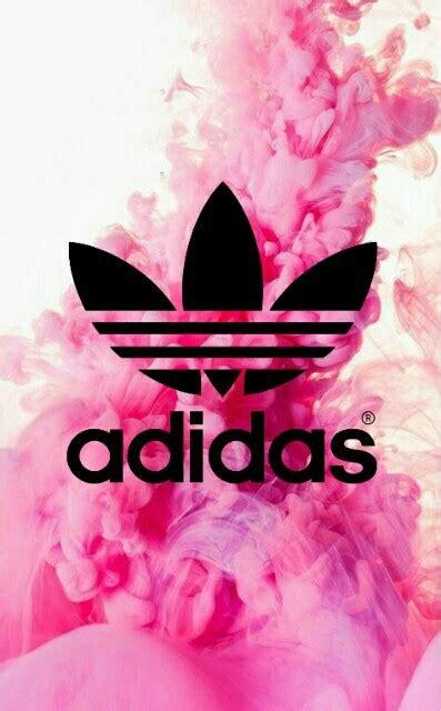wallpaper adidas pink adidas pink image 5122701 by bobbym on favim com