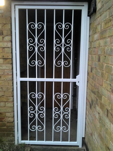 door gate 91 best images about security gates on acton entrance gates and