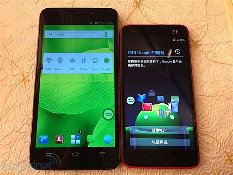 Hp Zte Grand Memo zte bringing 5 7 inch grand memo and a firefox os phone to mwc 2013