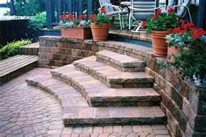 Garden Patio Steps Ideas by Outdoor Staircase Design Modern Ideas And Materials