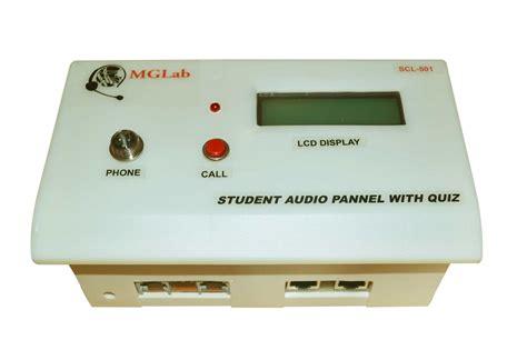 Headset Untuk Lab Bahasa jual student console lab bahasa laboratorium bahasa