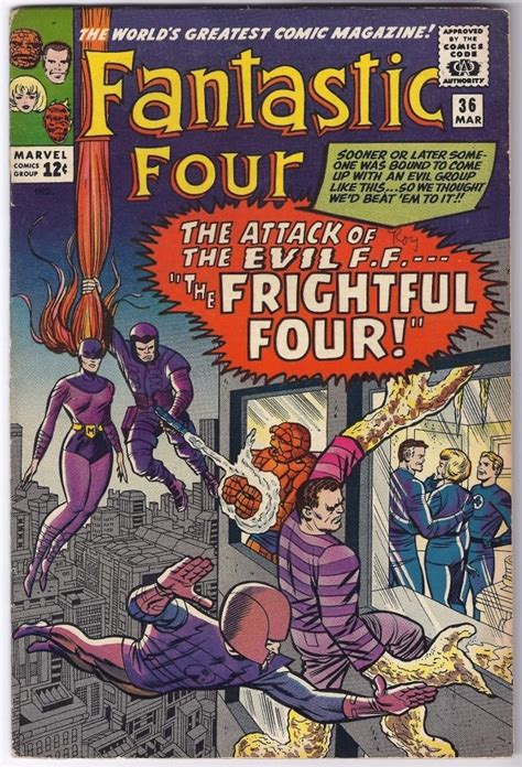 best fantastic four comics 173 best images about comic covers marvel on