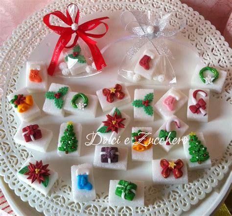 stini lettere per pasta di zucchero idee di natale di zucchero originali dolci e zucchero