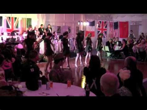 ww2 swing music 1940 s big band dance that swing sensation and the