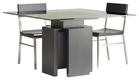 48 inch square dining table allan copley designs sebring 48 inch square glass top