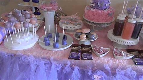 tutus fairies 1st birthday decor by stafford events