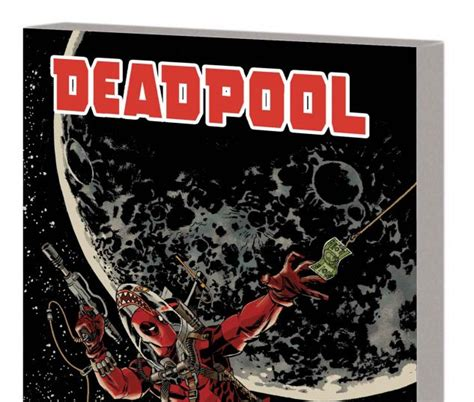 deadpool by daniel way the complete collection volume 4 by daniel way 9780785160120 deadpool by daniel way the complete collection vol 3 tpb trade paperback comic books