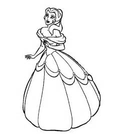 disney colouring pages 2