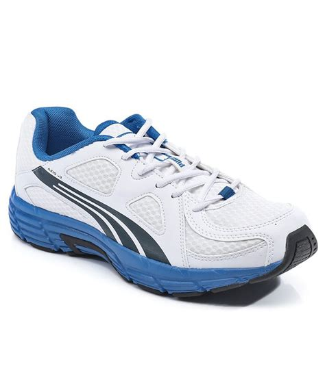 axis v3 ind white sports shoes price in india buy