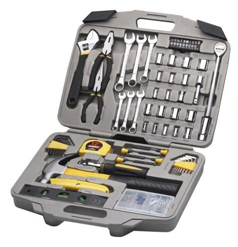 10 best home repair tool kits