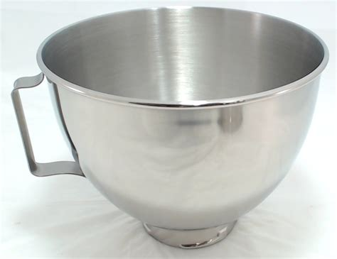 242550 2   KitchenAid Stand Mixer Bowl