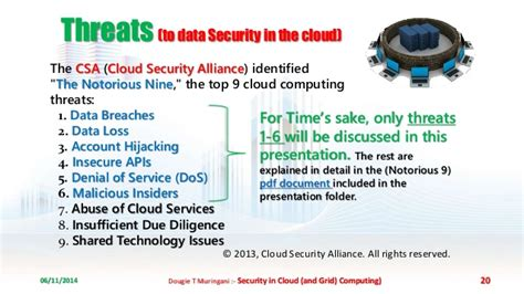 security in cloud and grid computing overview