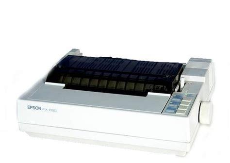 Printer Epson Fx 1050 1988 epson fx 850 1050 printer service repair workshop