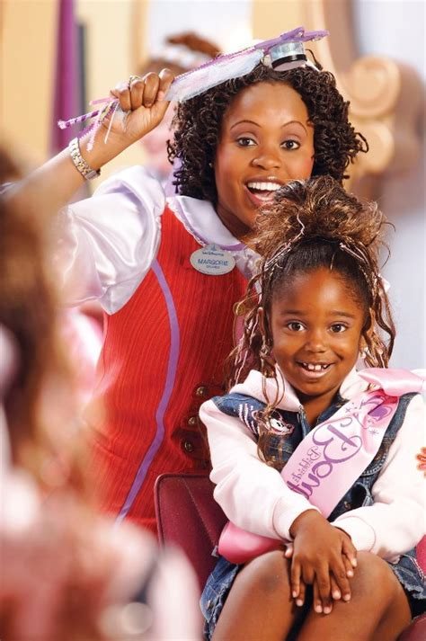 bibbidi bobbidi boutique hairstyles color star being a princess for a day at disney world taking the kids
