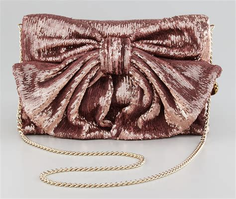 Valentino Purse Deal Valentino Fame Bow Shoulder Bag by The Best Bag Deals For The Weekend Of May 3 Purseblog