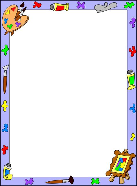 bordes descargables marcos y bordes decorativos infantiles apexwallpapers com