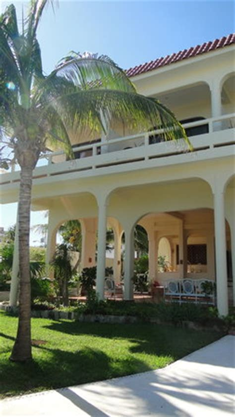 puerto morelos bed and breakfast casa caribe bed and breakfast b b reviews deals