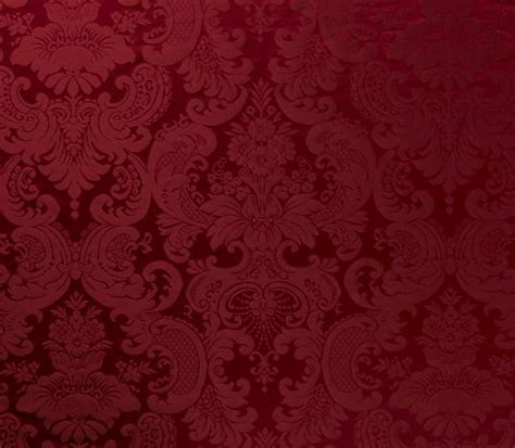 red damask upholstery fabric damask vittorio red marvic textiles