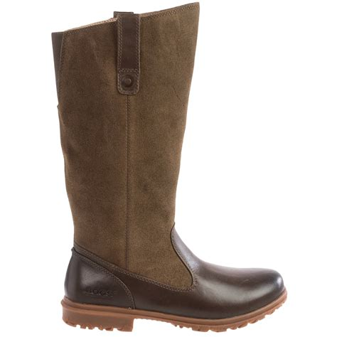 bogs footwear bobby boots for 124hn save 75