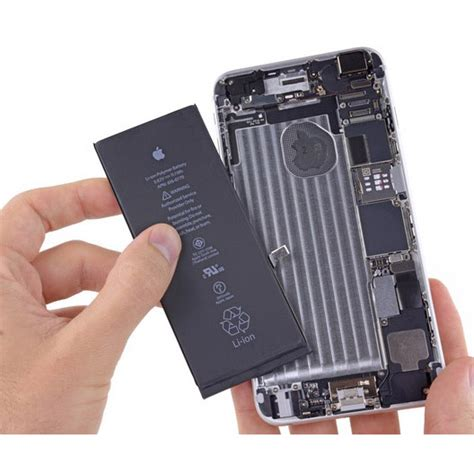 Iphone 6s 6s Plus Baterai Battery baterai iphone 6s plus hq li ion replacement battery