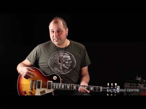 Kaos Gibsun 1 kaos gear demo gibson 1958 les paul reissue vos faded