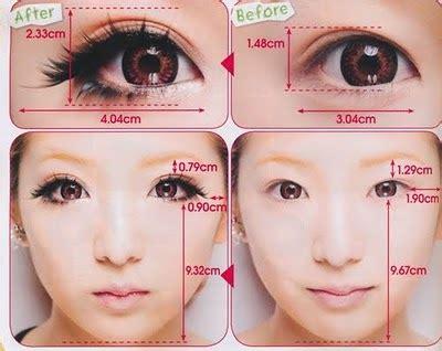 tutorial makeup vira is easy make up lets do it yogurlife