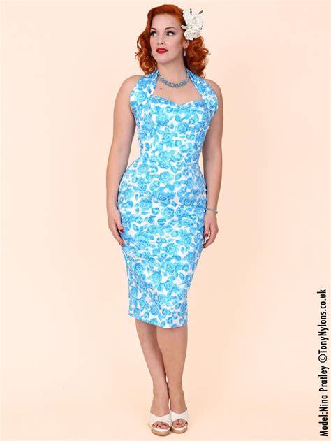 Termurah L 821 Black Halterneck Dress s halterneck pencil white blue dress from vivien of holloway wedding dress inspiration