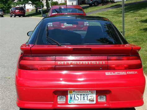 old car owners manuals 1993 mitsubishi eclipse instrument cluster 1993 mitsubishi eclipse gsx hatchback 2 door 2 0l classic mitsubishi eclipse 1993 for sale