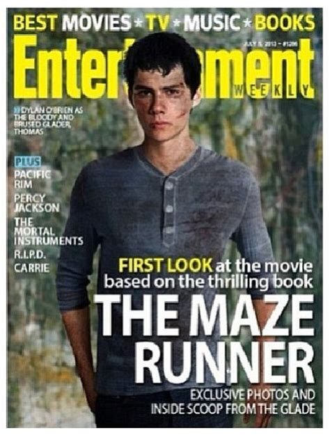 film maze runner 3 rilis pinterest the world s catalog of ideas