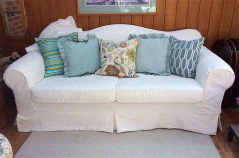 slipcover sale better than pumpkin spice our fall slipcover sale