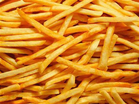 andhra food recipes french fries recipe