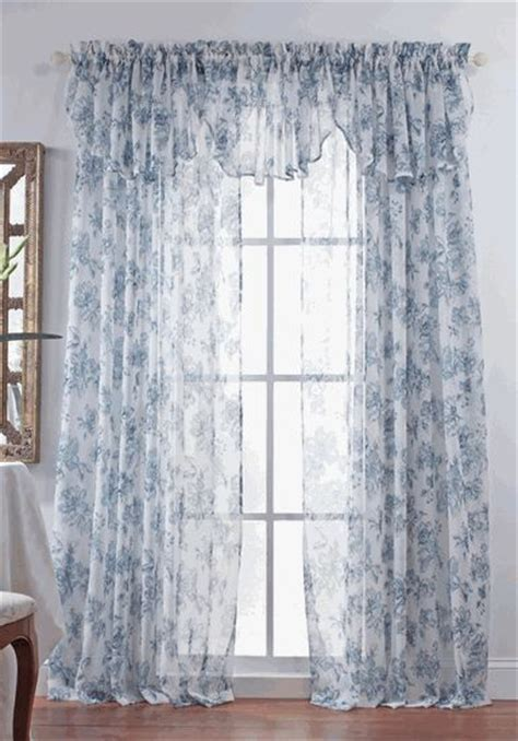 Country Sheer Curtains 40 Best Images About Country Style Curtains On Pinterest